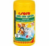 Корм для рыб GOLDY Color Spirulina 250 мл (95 г)