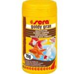 Корм для рыб GOLDY Gran 250 мл (70 г)