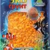 Мраморная крошка желтая (блестящая) 5-10 мм 3,5 кг