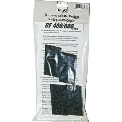 Губка для фильтра Tetra BF400/600 plus