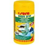 Корм для рыб Guppy gran 250 мл (120 г)