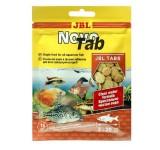 JBL NovoTab - Осн. корм для пресноводных аквариумных рыб, таблетки, саше 15 г