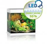 Аквариум Juwel Lido 120 LED белый