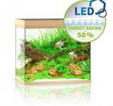 Аквариум Juwel Lido 200 LED светлое дерево