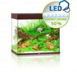 Аквариум Juwel Lido 200 LED темное дерево
