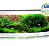 Аквариум Juwel Vision 450 LED белый