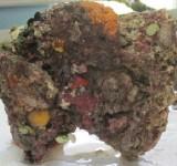 Камни живые с полипами - Индонезия Grade A (кг.) (Live rocks)