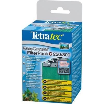 Картридж Tetratec картридж для EasyCrystal FilterPack Carbon 250/300 (с углем)