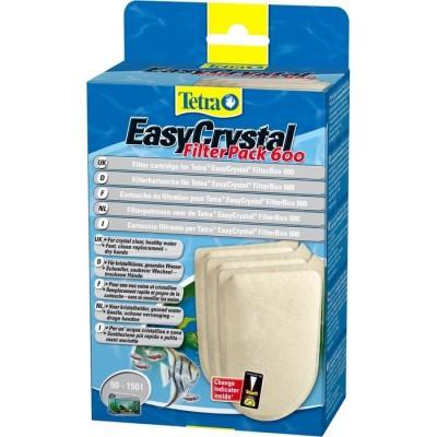 Картридж Tetra для EasyCrystal FilterPack 600