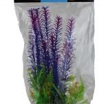 Композиция из пластиковых растений 30см PRIME PR-Z1402