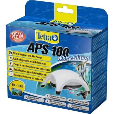 Компрессор Tetra APS-100 белый (от 50 до 100 л)