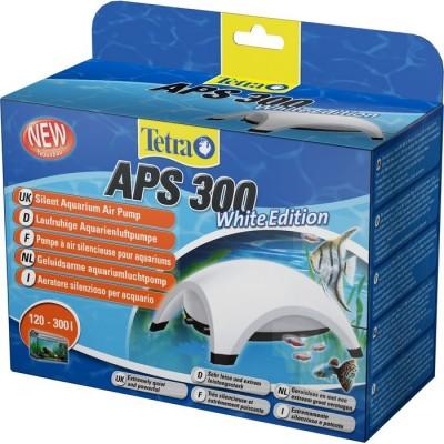 Компрессор Tetra APS-300 белый (от 120 до 300 л)