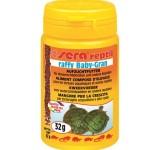Корм для рептилий RAFFY BABY GRAN 100 мл (32 г)