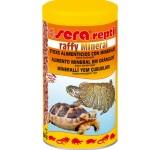 Корм для рептилий RAFFY MINERAL 1 л (250 г)