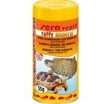 Корм для рептилий RAFFY MINERAL 250 мл (55 г)