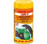 Корм для рептилий RAFFY P 250 мл (50 г)