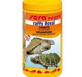Корм для рептилий RAFFY Royal 1 л (220 г)