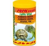 Корм для рептилий RAFFY VITAL 1 л (190 г)