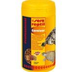 Корм для рептилий Reptil Profess. Carnivor 250 мл (85 г)