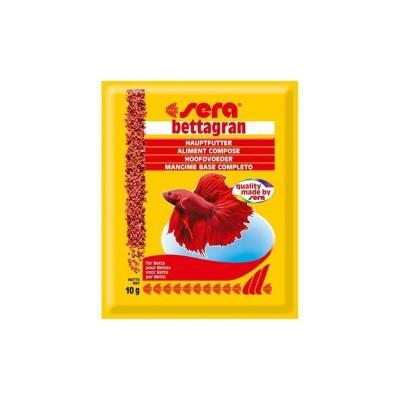 Корм для рыб BETTAGRAN 10 г (пакетик)