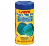 Корм для рыб DISCUS COLOR BLUE 250 мл (116 г)