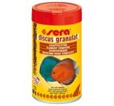 Корм для рыб DISCUS GRANULAT 100 мл (48 г)