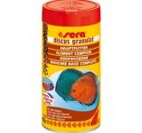 Корм для рыб DISCUS GRANULAT 250 мл (116 г)