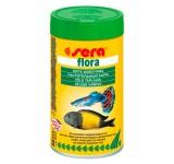 Корм для рыб FLORA 100 мл (22 г), шт