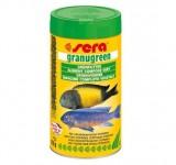 Корм для рыб GRANUGREEN 500 мл (270 г)