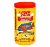 Корм для рыб GRANURED 1000 мл (600 г)