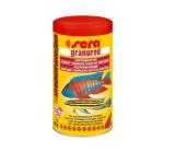 Корм для рыб GRANURED 500 мл (270 г)