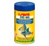 Корм для рыб GVG-mix 100 мл (22 г), шт