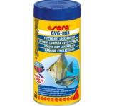 Корм для рыб GVG-mix 250 мл (60 г), шт