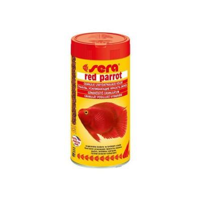 Корм для рыб RED PARROT 250 мл (80 г)