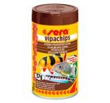 Корм для рыб VIPACHIPS 100 мл (37 г)