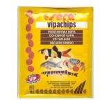 Корм для рыб VIPACHIPS 15 г (пакетик)