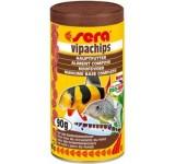 Корм для рыб VIPACHIPS 250 мл (90 г)