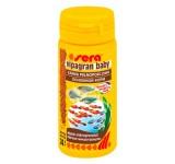 Корм для рыб VIPAGRAN BABY 50 мл (24 г), шт