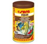 Корм для рыб VIPAN 100 мл (22 г), шт