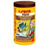 Корм для всех видов декоративных рыб VIPAN 1000 мл (210 г), шт