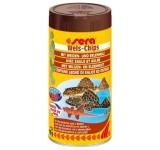 Корм для рыб WELS CHIPS 250 мл (110 г), шт
