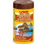 Корм для рыб WELS CHIPS 500 мл (190 г), шт