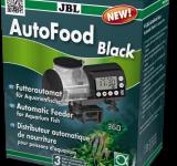 Автокормушка для рыб JBL AutoFood, черная