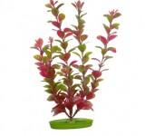 Людвигия красная (Red Ludvigia) 23 см, растение пластиковое TetraPlantastics®