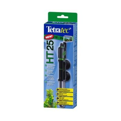 Нагреватель для аквариума Tetra HT 25, (25 Вт)