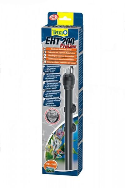 Нагреватель электронный Tetra ProLine EHT 200