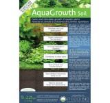 Грунт аквариумный для растений Prodibio AquaGrowth Soil 1-3 мм, 9л