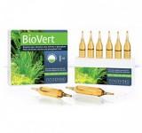 PRODIBIO Bio Vert, добавка олигоэлементов для аквариумных растений, 6 шт