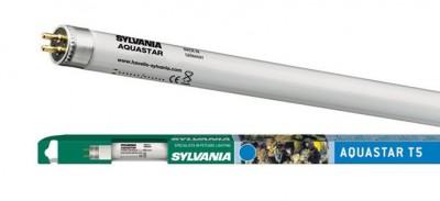 Лампа Sylvania Т5L8 Aquastar 54Вт 120см