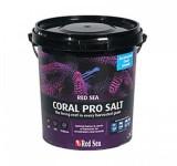 Соль Red Sea Coral Pro Salt 22 кг на 660 л